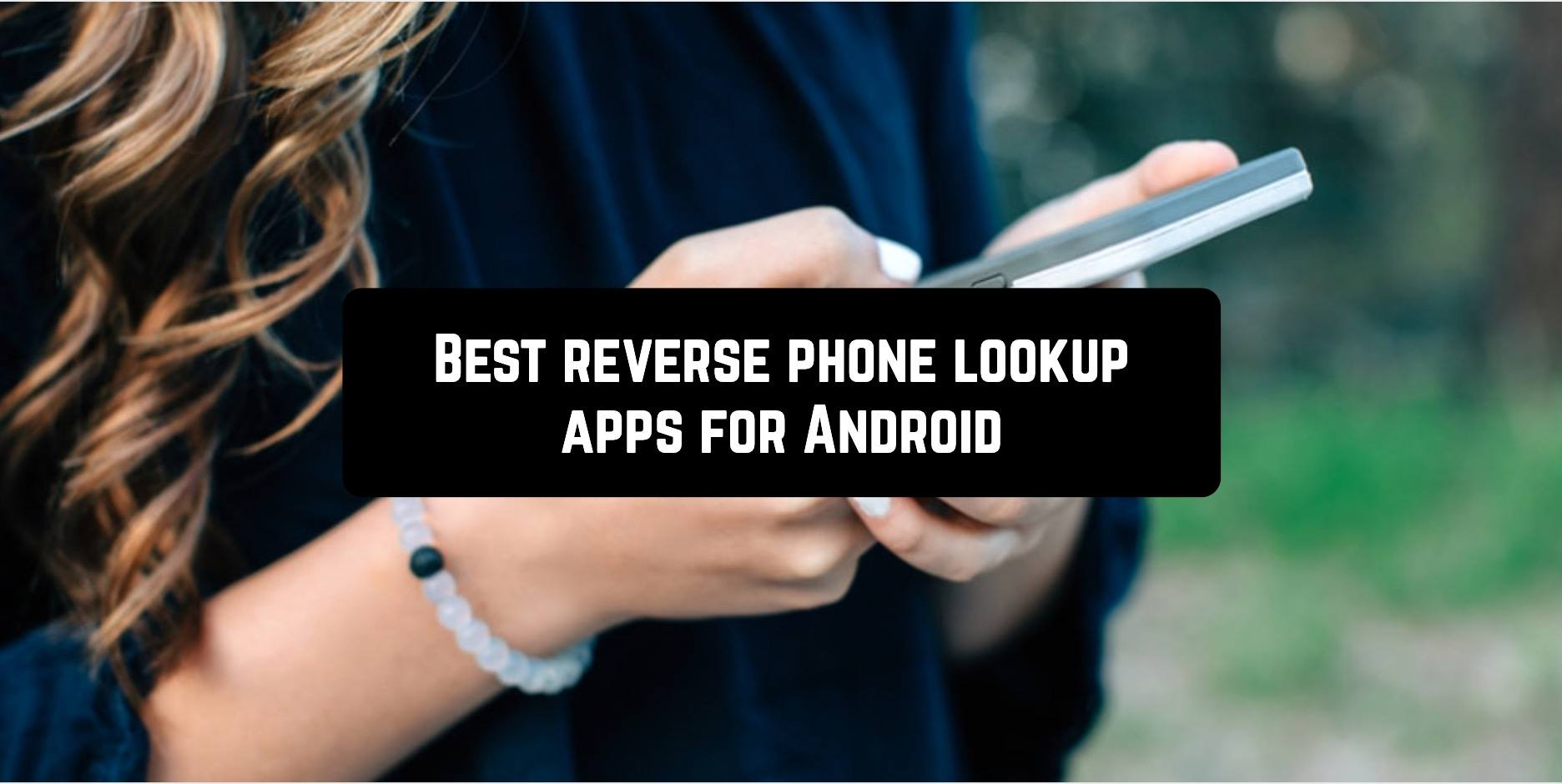 5 Best Free Reverse Phone Lookup Services