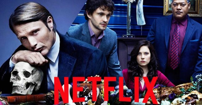 "All Three Seasons of NBC's Brilliant ""Hannibal"" Coming to Netflix in June"